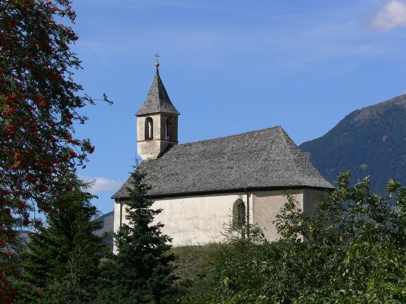 chiesa S. Christina
