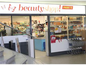 Beautyshop Prodet