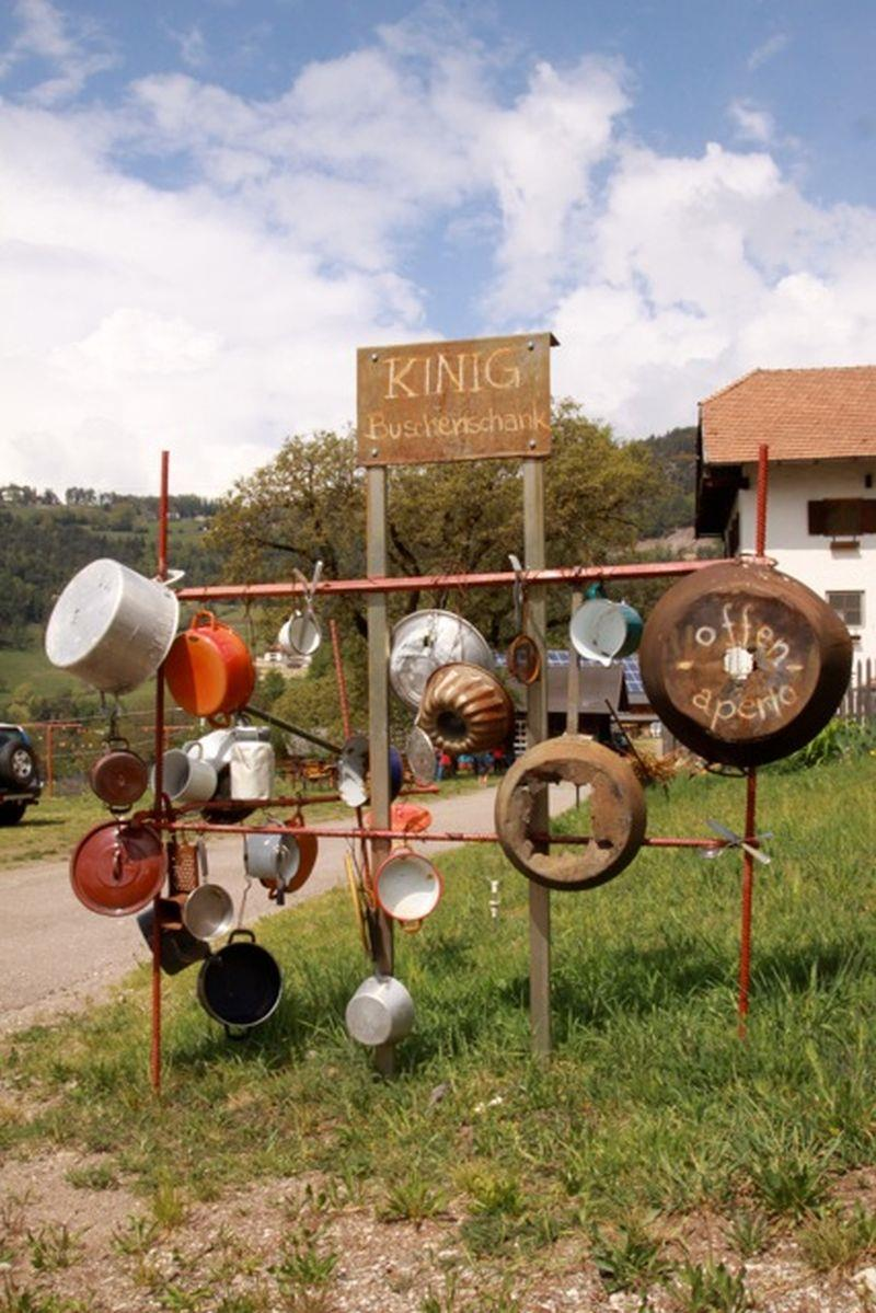 Wilkommen am Hof Kinig