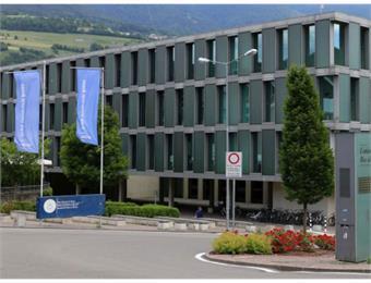 Freie Universität Bozen - Brixen