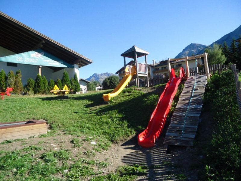 Kinderspielplatz St.Valentin