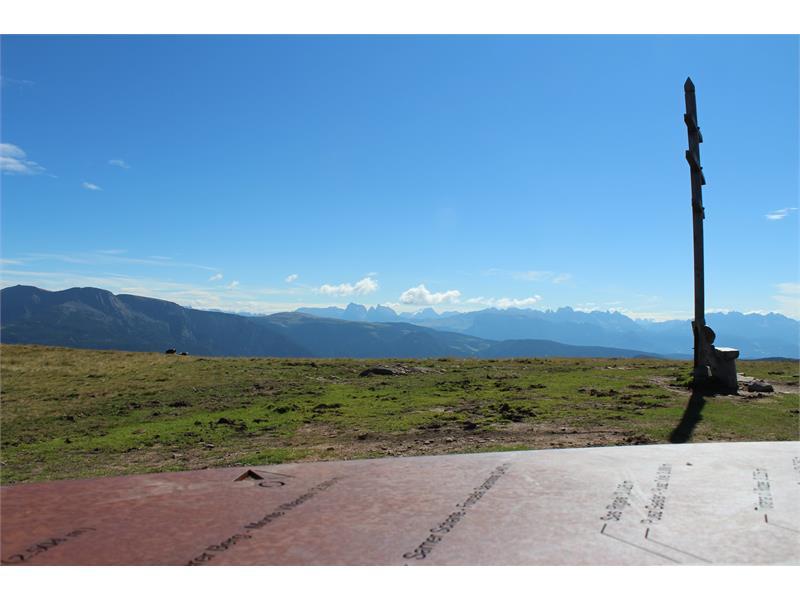 Piattaforma Panoramica Giogo della Croce