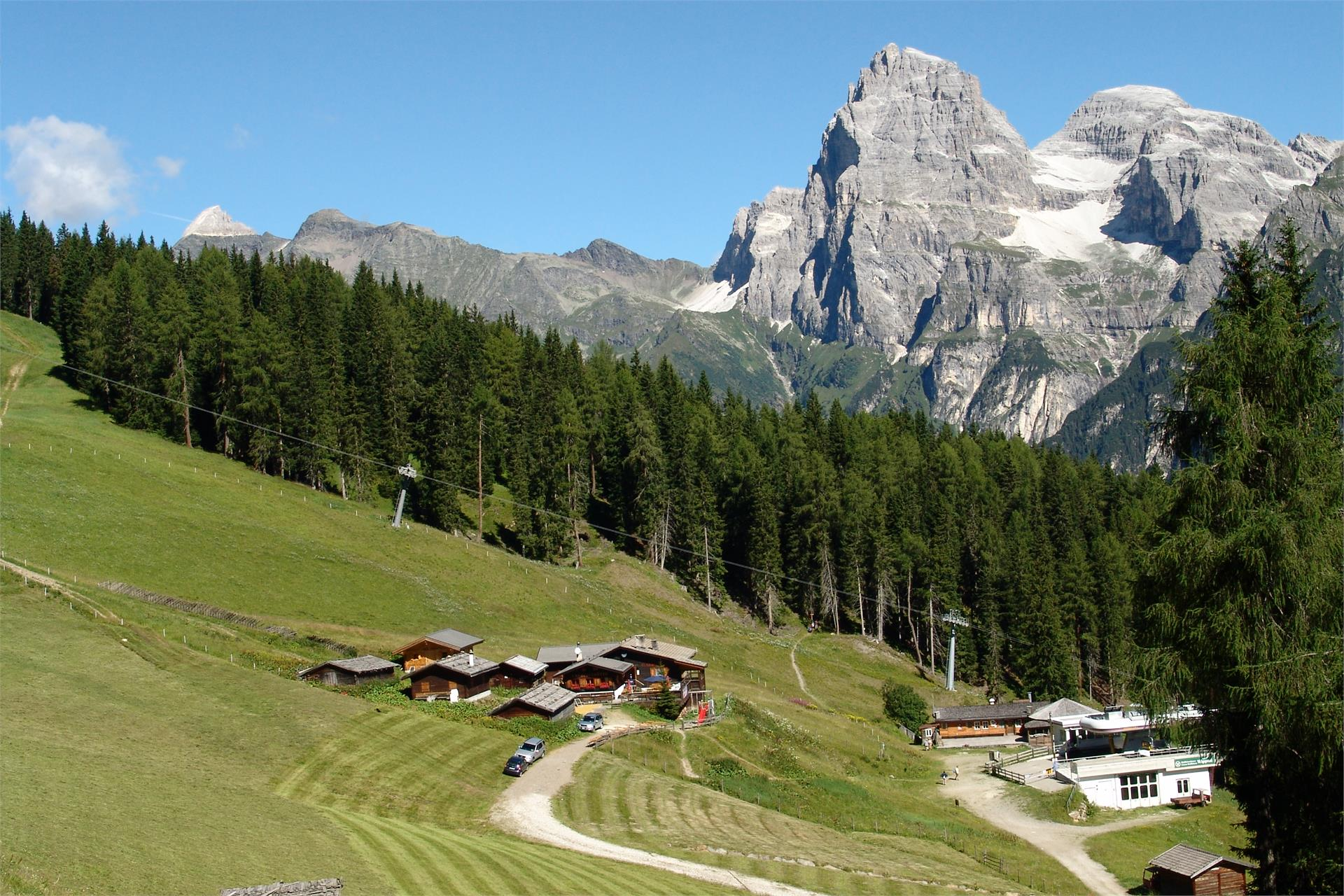 Lotterscharte>Vallming-Alm>Ladurns