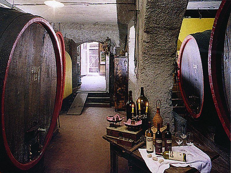 Winery Steflhof