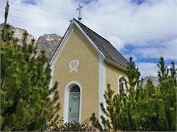 Kapelle von