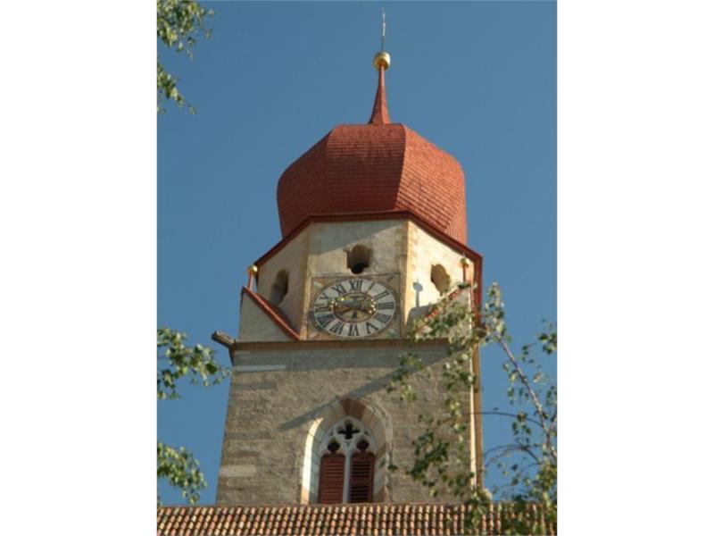 Chiesa parrochiale S. Pietro e Paolo