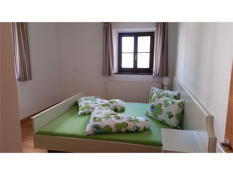 Alloggio a laces e in val martello appartamenti bruggenwirt for 2 appartamenti della camera da letto principale