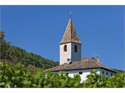 Chiesa S. Giustina