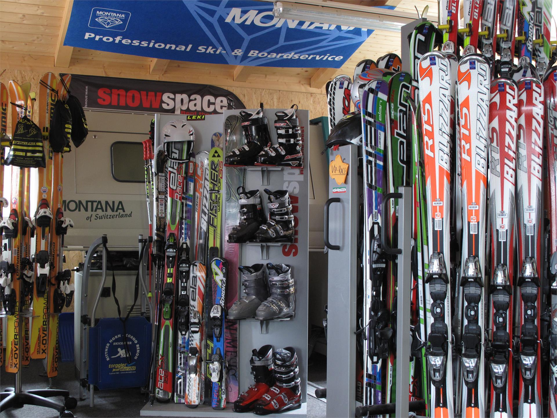 Skicenter Rittner Horn
