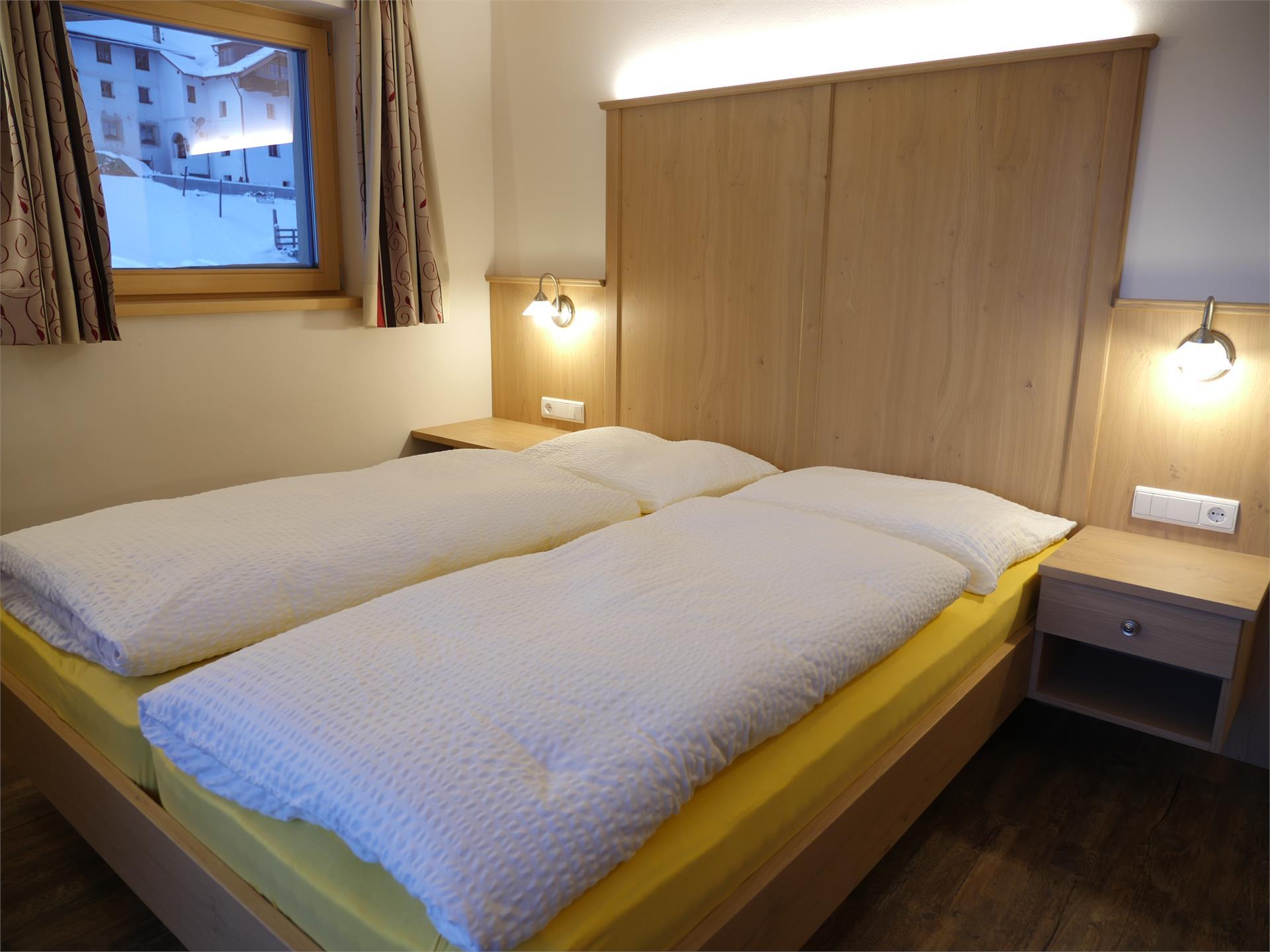 Camera Appartamento Sottotetto