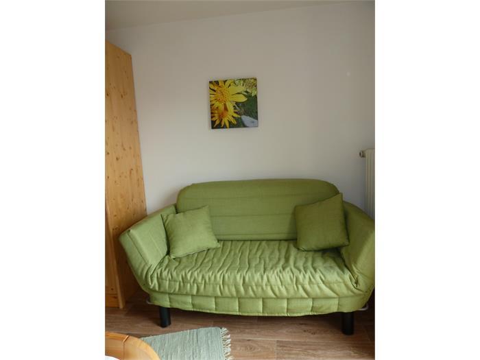 double bedroom 2 apartment Ulla- house Albert Haselrieder, Fié allo Sciliar