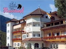 Hotel Restaurant Rosskopf