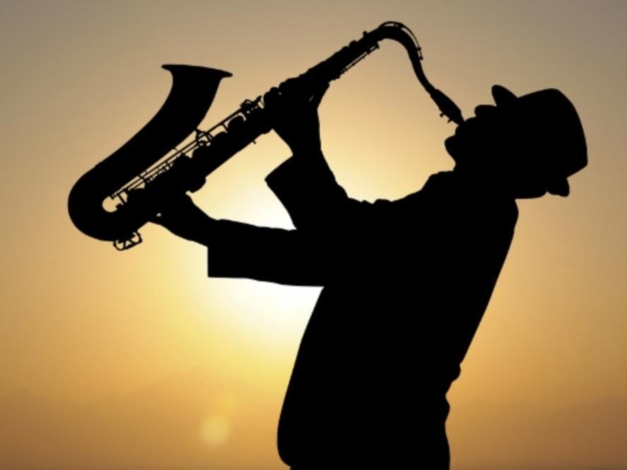 Jazzfestival Alto Adige: Streetmarching The SJ Streetband