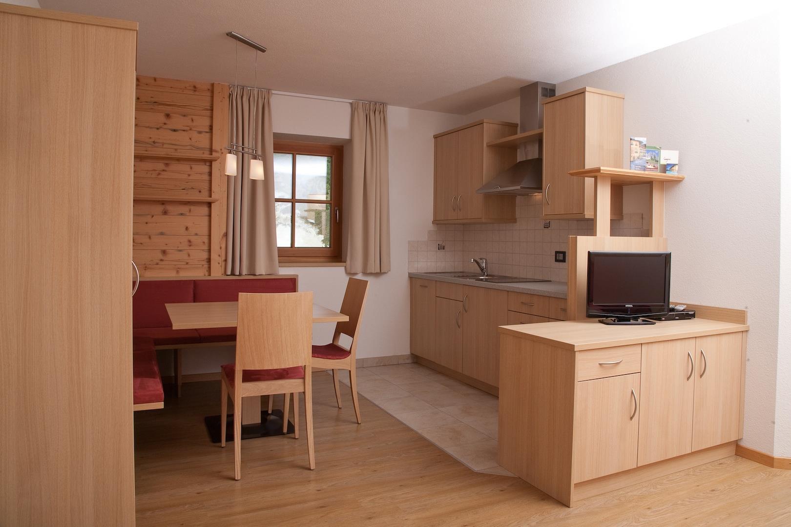 Appartamenti Staudacher