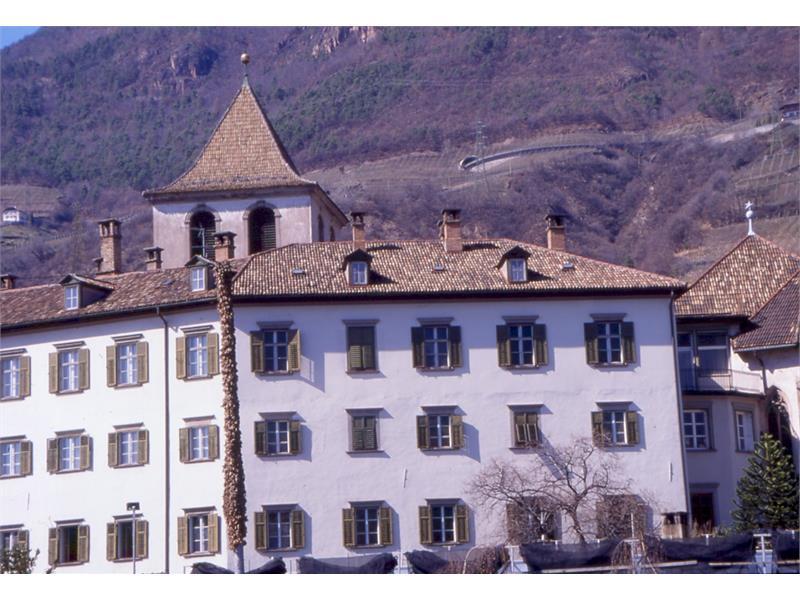 Muri Gries Bolzano