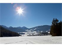 slope cross country Niederrasen