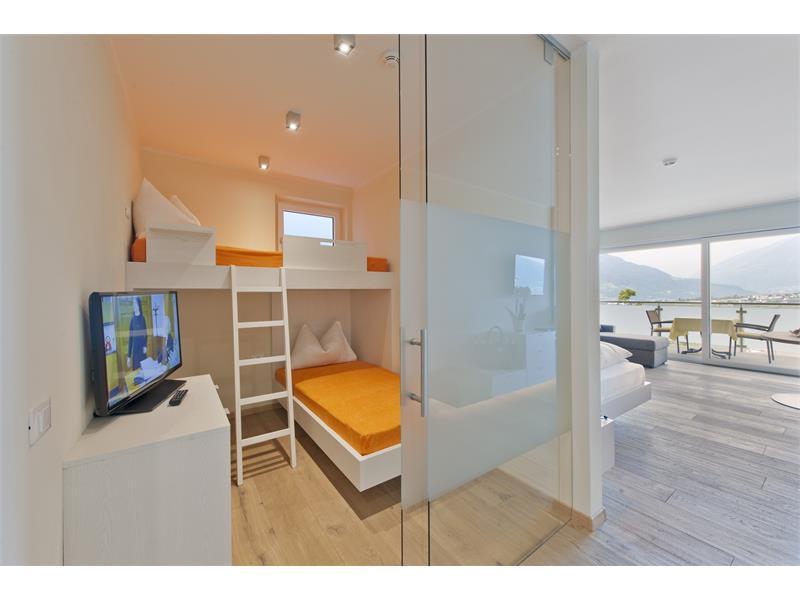 Alpin De Luxe Family+Kids Room