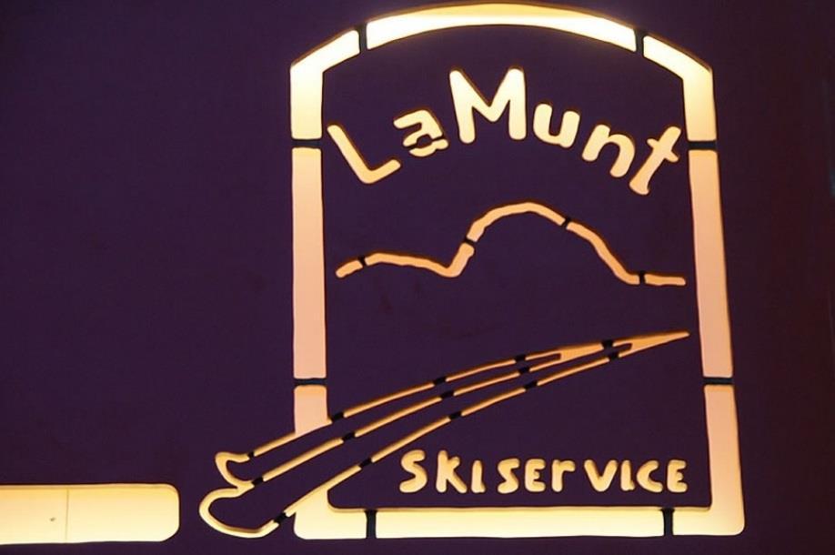 Ski Service La Munt