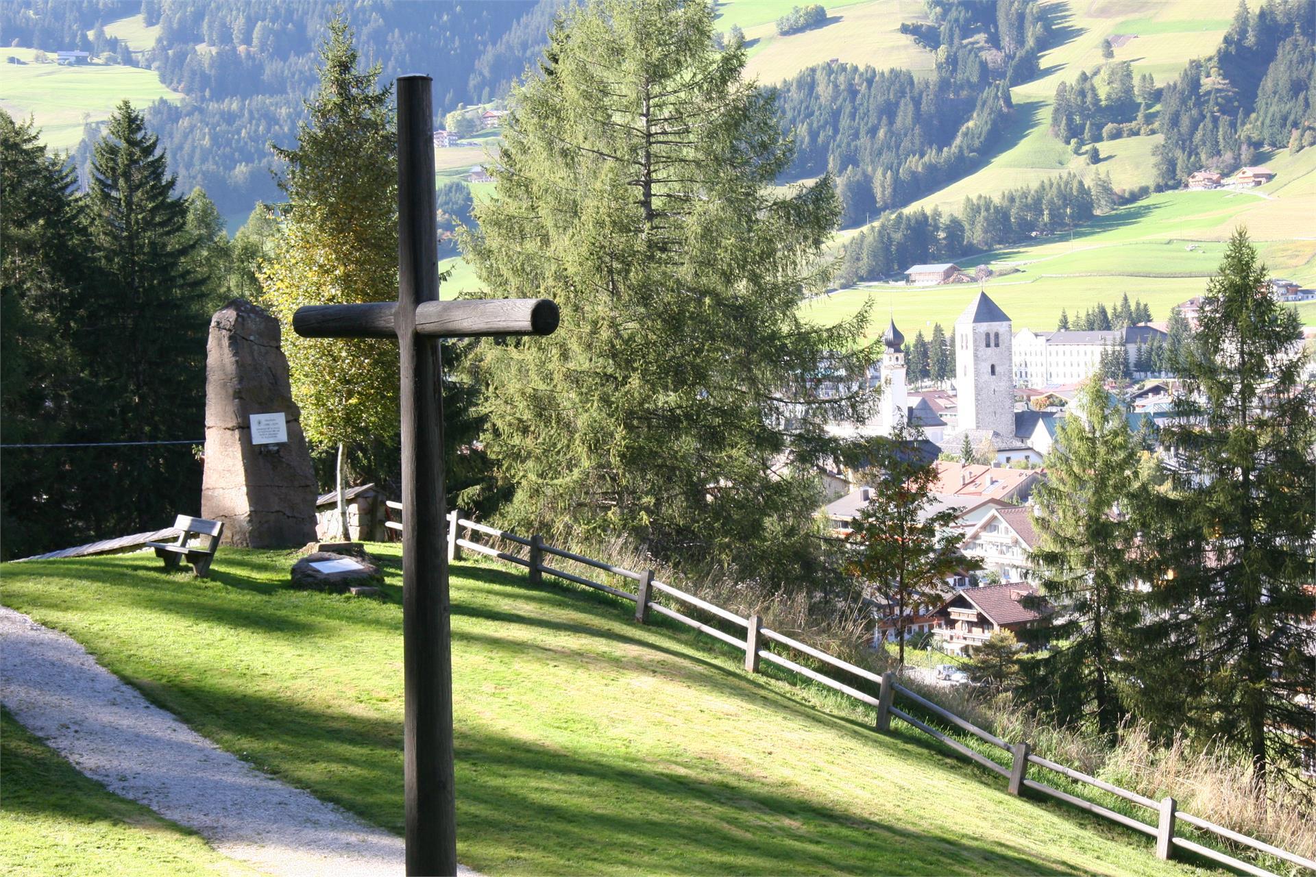 Soldatenfriedhof Burg