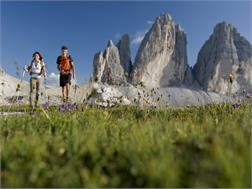 Hiking Alta Pusteria Hochpustertal