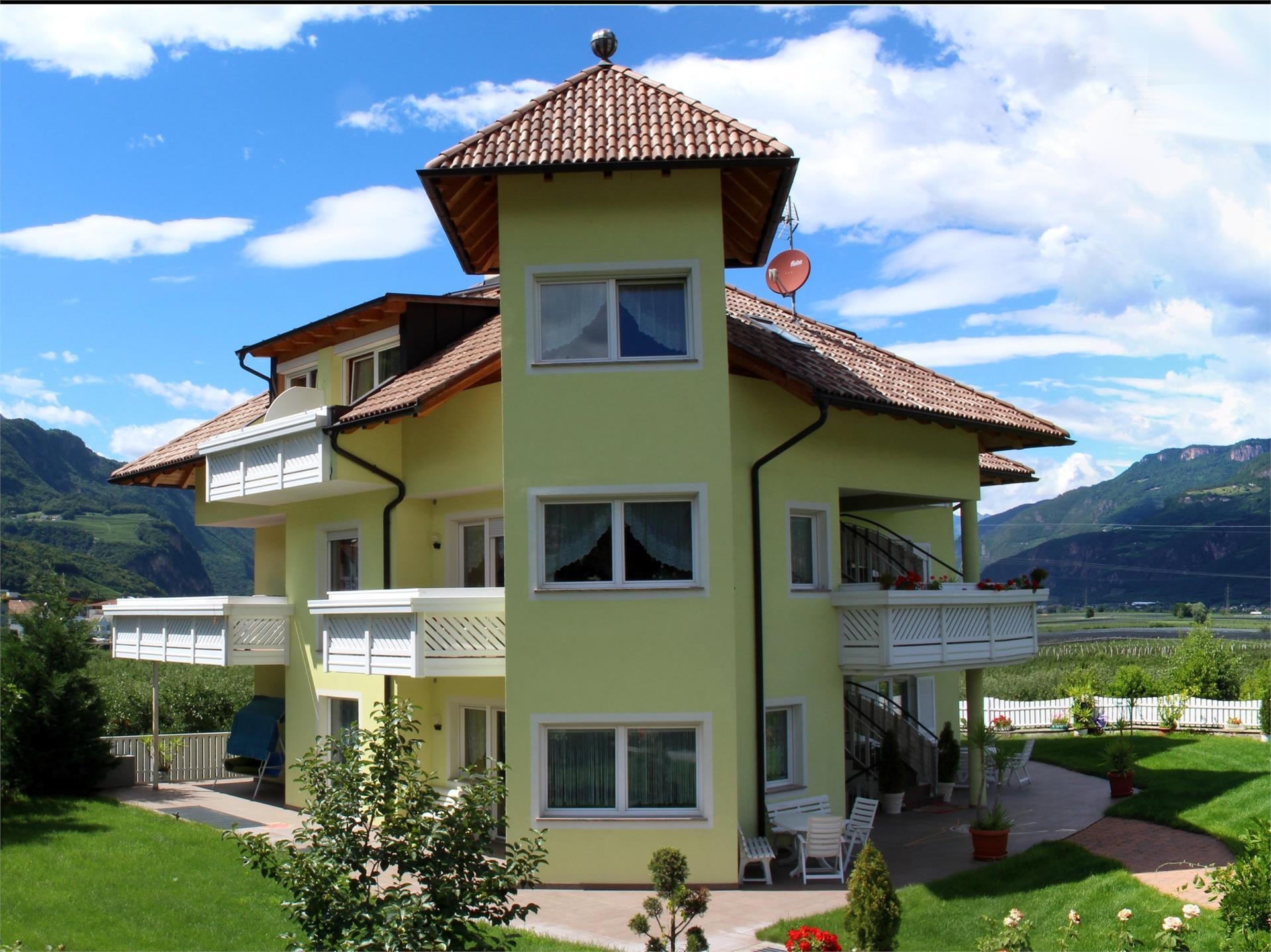 Martinshof - Weger Konrad