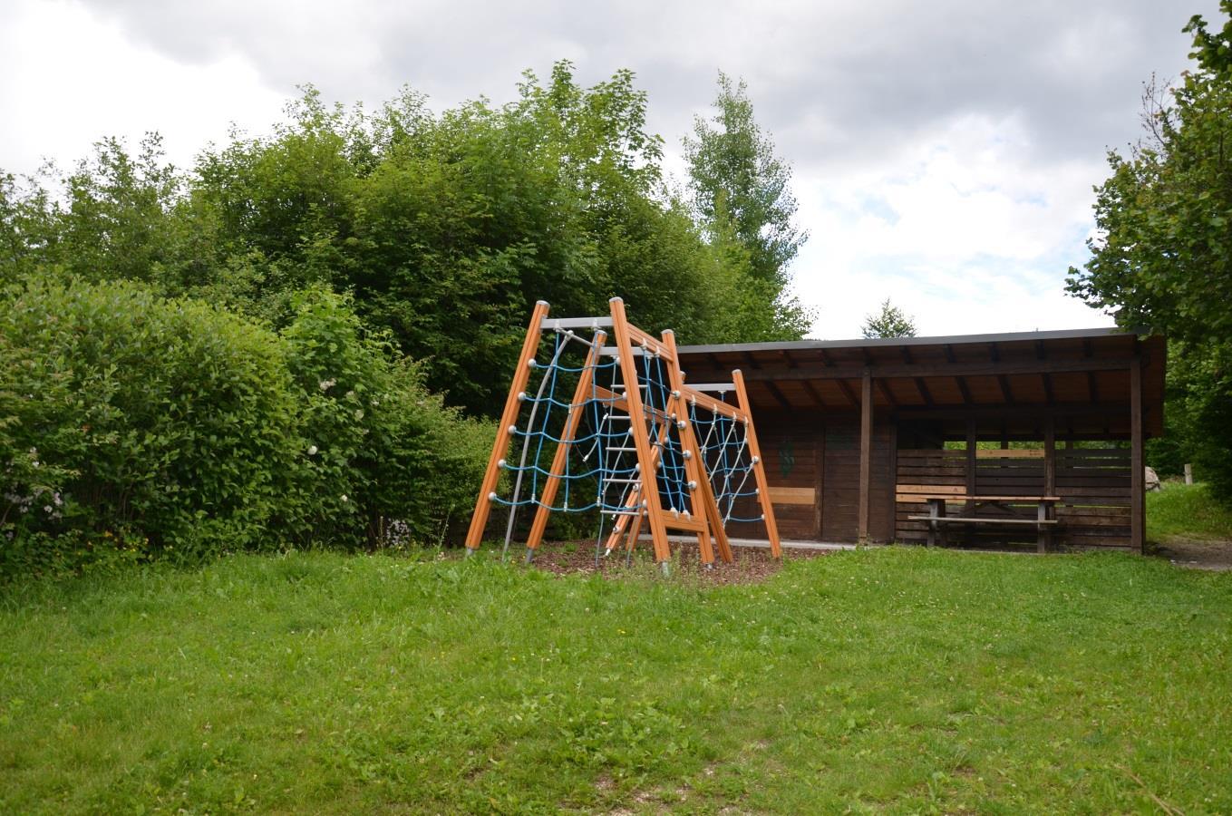 Kiederspielplatz Ehrenburg