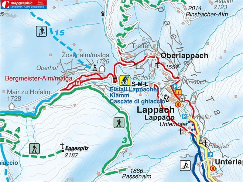 Lappach