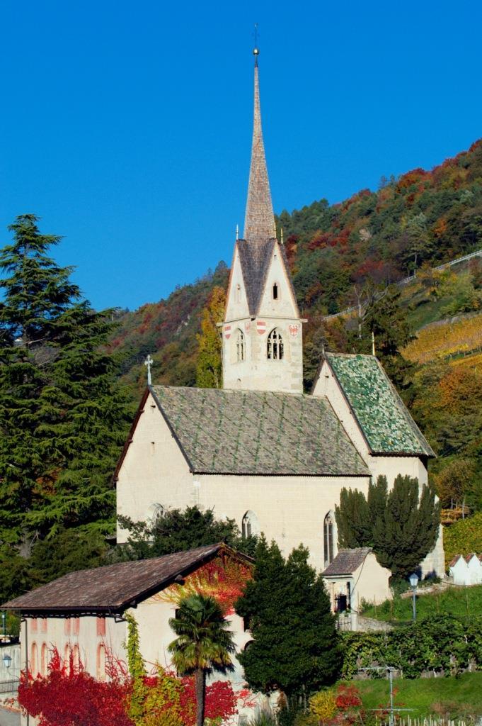 Church St. Stephanus