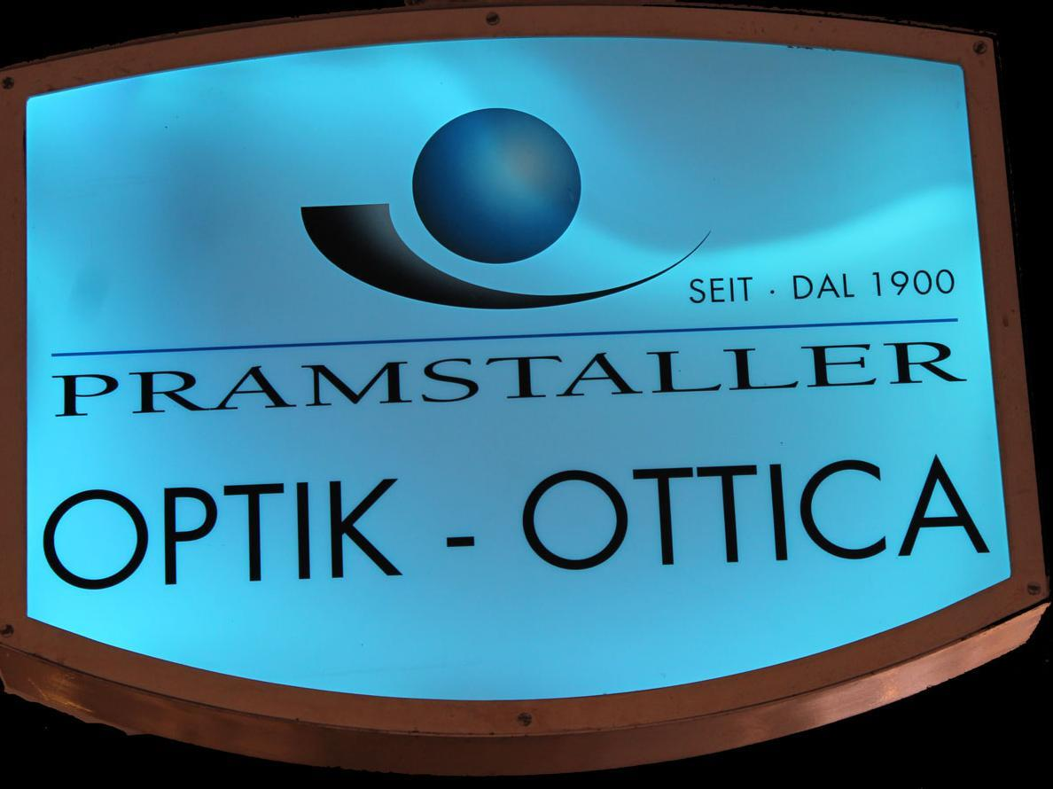 Optik Pramstaller
