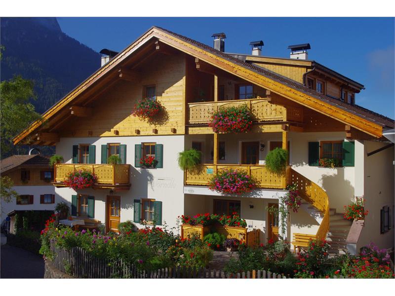 Apartments Wörndle - Seis am Schlern