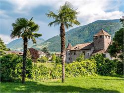 Mareccio / Maretsch castle