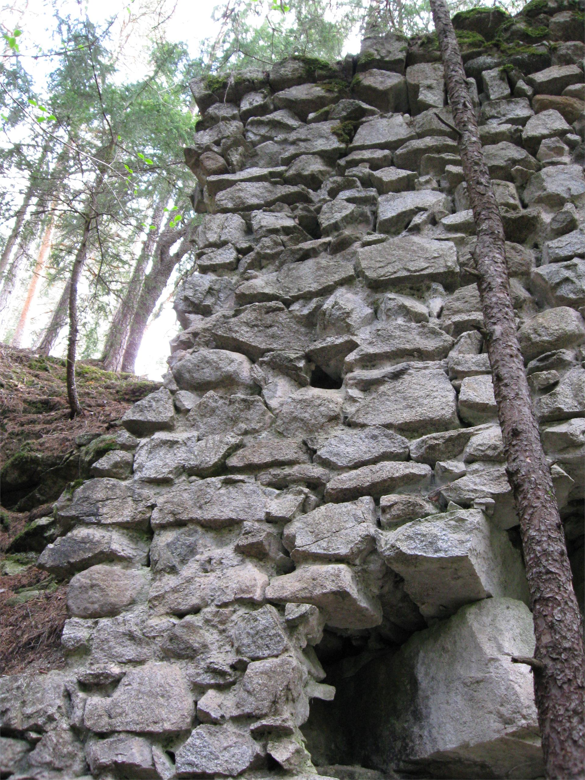 Winnebach Castle