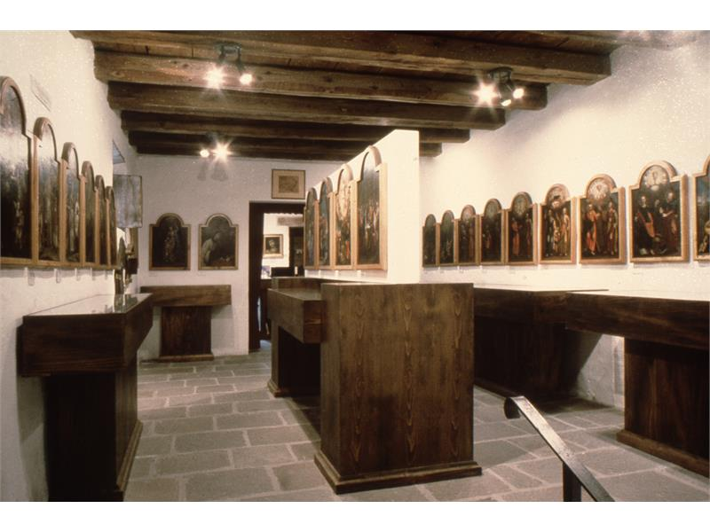 Stiftsmuseum Innichen
