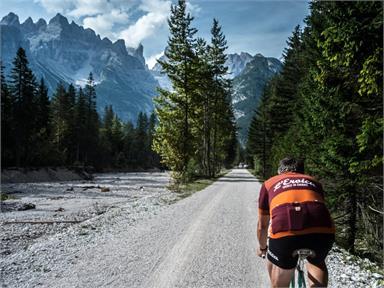 3. Eroica Dolomiti
