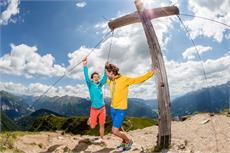 L'eclettico giro di Monte Cavallo a Vipiteno