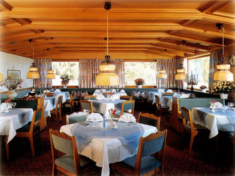 Hotel Südtirolerhof - Restaurant