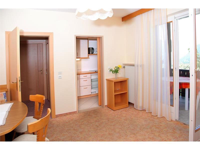 Appartamento Zielspitz