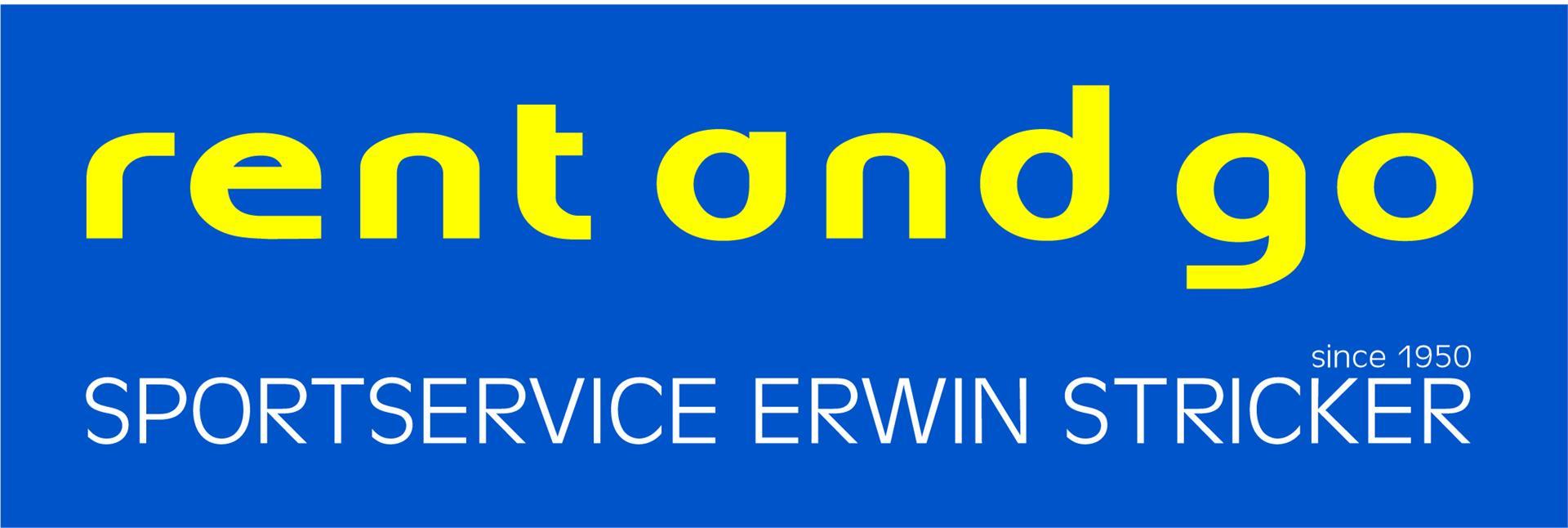 Sportservice Erwin Stricker