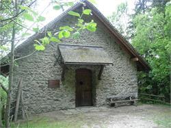 Cappella di San Pietro in Monte