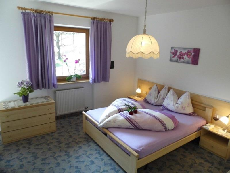 Apartments Sonnenparadies - bedroom