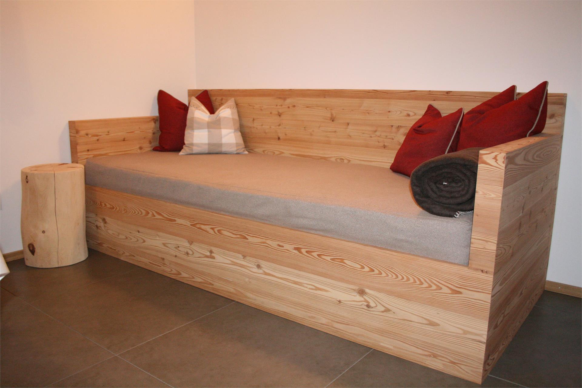 appartamento Karin - divano