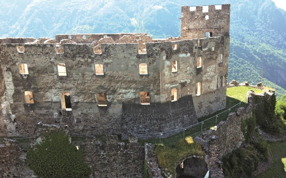 Castel Rafenstein