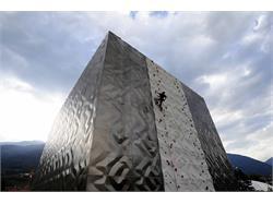 Climbing hall Vertikale Bressanone/Brixen