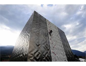 Centro di arrampicata Vertikale Bressanone