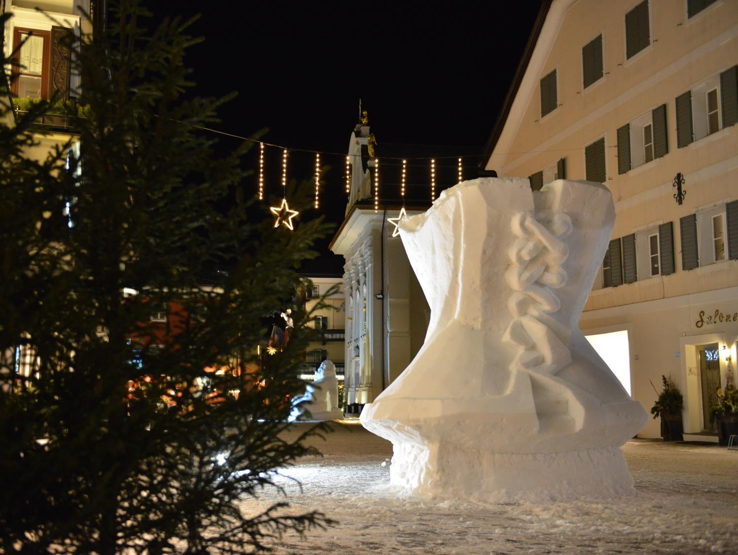 28th Dolomites Snow Festival