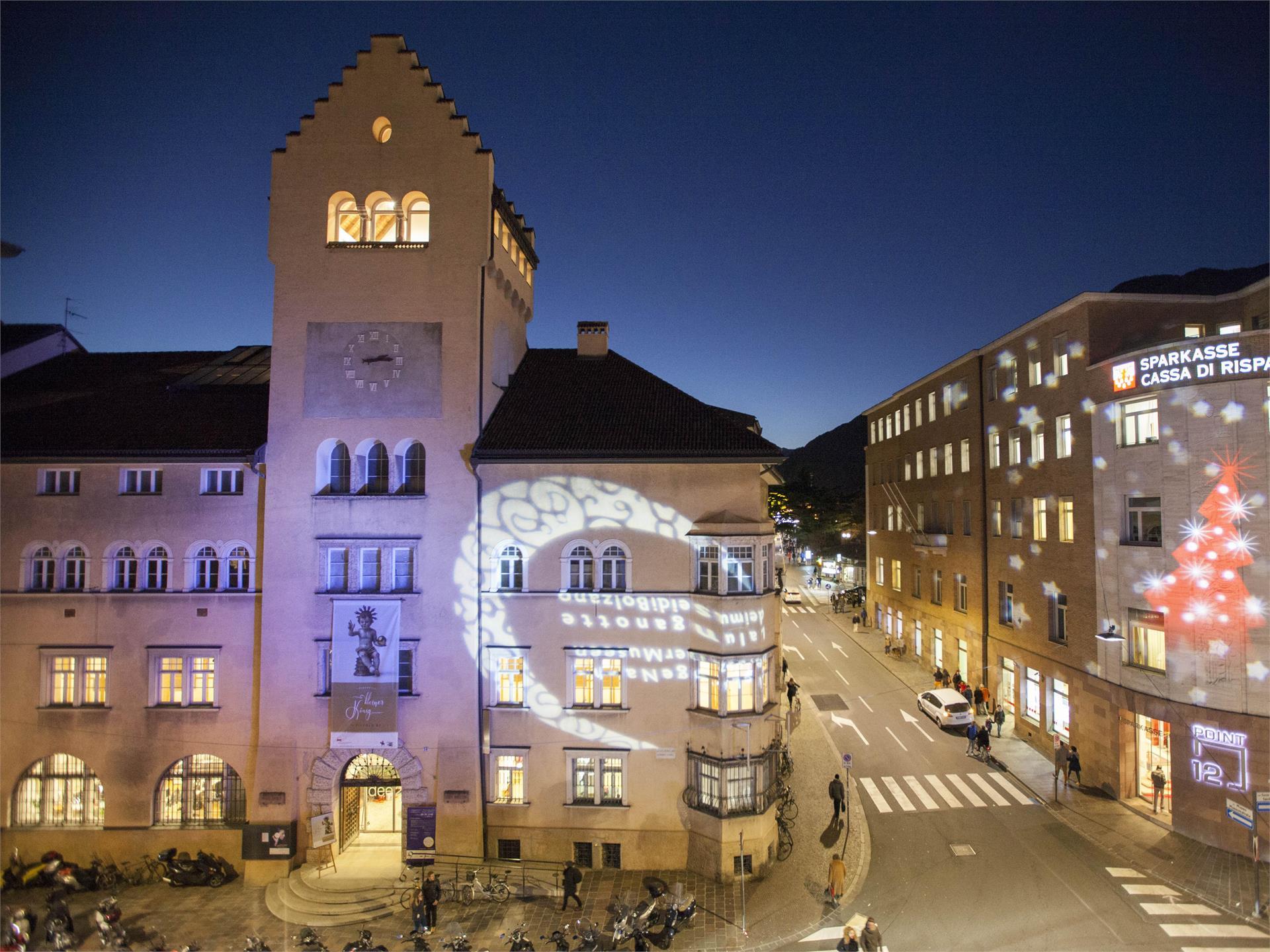 Bolzano/Bozen Municipal Museum