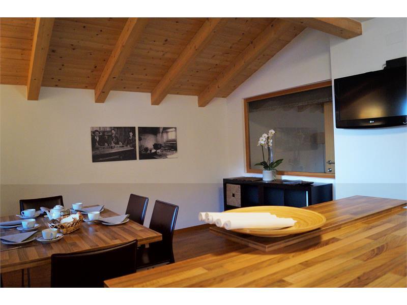 Kitchen Apartment B