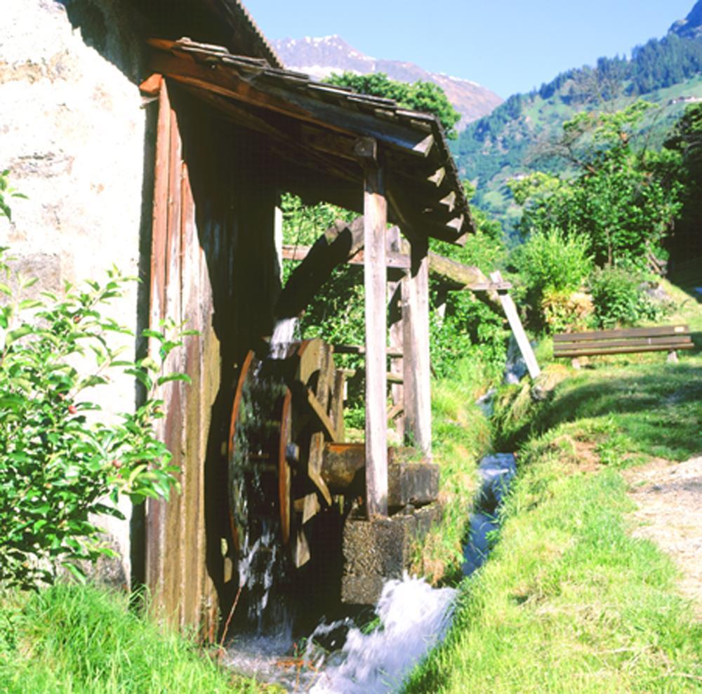 Molino Formermühle