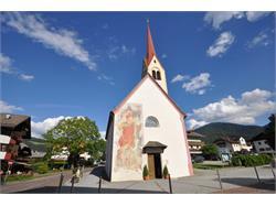 Chiesa filiale di S. Egidio