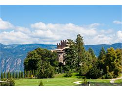 Golf Club Castello Freudenstein